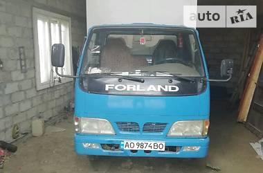 Foton Forland 2005 в Рахове