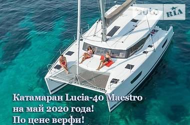 Fountaine-Pajot Lucia 40 2020 в Украинке