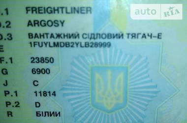 Freightliner Argosy 2000 в Одесі