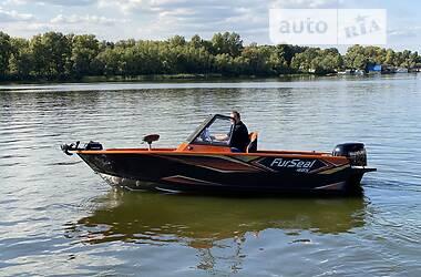 Лодочный мотор FurSeal 485 Fish 2020 в Киеве