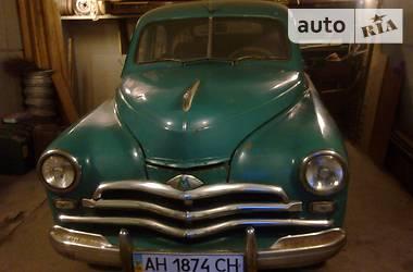 ГАЗ 20 1956 в Донецке