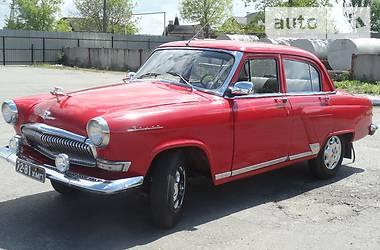 ГАЗ 21 1967 в Хмельницком