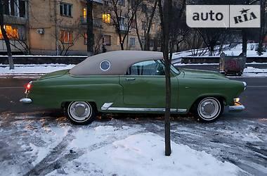 ГАЗ 21 1969 в Києві
