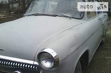 ГАЗ 21 1966 в Херсоне