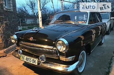 ГАЗ 21 1967 в Николаеве