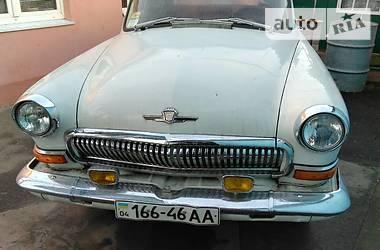 ГАЗ 21 1969 в Одесі