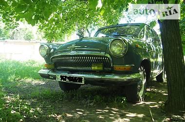 ГАЗ 21 1963 в Горловке