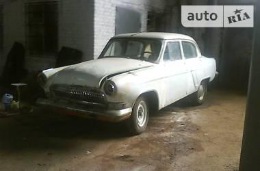ГАЗ 21 1961 в Черкассах