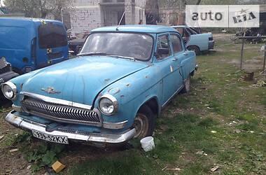 ГАЗ 21 1996 в Василькове