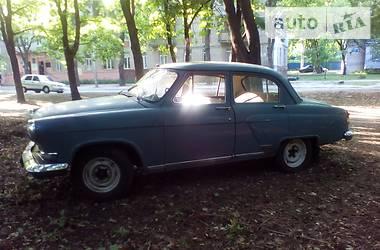 ГАЗ 21 1966 в Харькове
