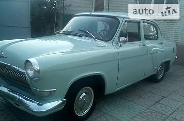 ГАЗ 21 1967 в Барышевке