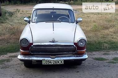 ГАЗ 21 1969 в Харькове