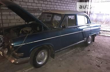 ГАЗ 21 1961 в Полтаве