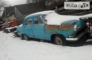 ГАЗ 21 1968 в Любомле