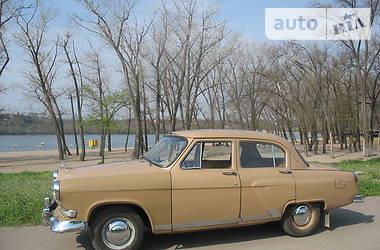 ГАЗ 21 1959 в Запорожье
