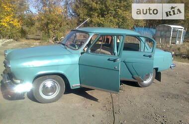 ГАЗ 21 1964 в Виннице