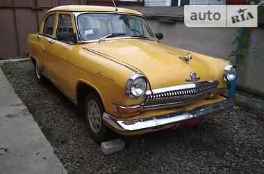 ГАЗ 21 1962 в Чернигове