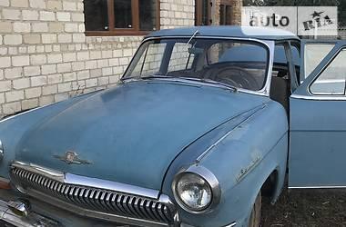 ГАЗ 21 1966 в Баштанке