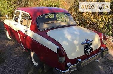 ГАЗ 21 1965 в Первомайске