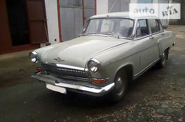 ГАЗ 21 1968 в Хмельницком