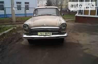 ГАЗ 21 1965 в Ровно