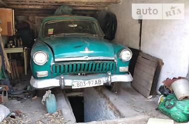 ГАЗ 21 1961 в Покрове