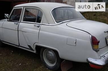 ГАЗ 21 1968 в Андрушевке