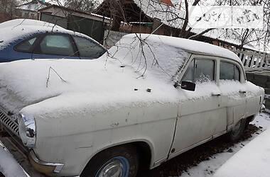 ГАЗ 21 1960 в Гадяче