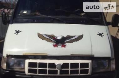 ГАЗ 2214 2000 в Белгороде-Днестровском