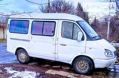 ГАЗ 2217 Соболь 2006 в Лозовой