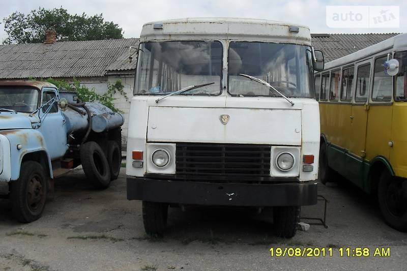 ГАЗ 22171 1991 в Запорожье