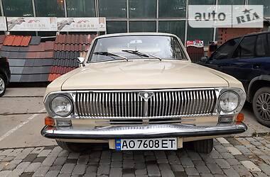 ГАЗ 2401 1972 в Ужгороде