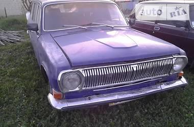 ГАЗ 2402 1979