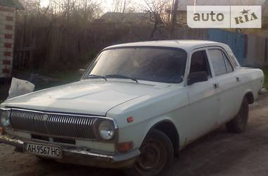ГАЗ 2410 1988 в Луганске