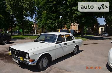 ГАЗ 2410 1994 в Черкассах