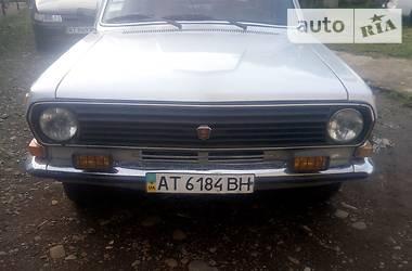 ГАЗ 2410 1986 в Ивано-Франковске
