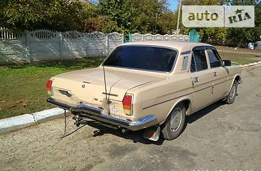 ГАЗ 2410 1992 в Николаеве