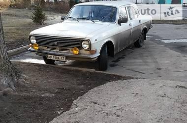 ГАЗ 2410 1986 в Доброполье