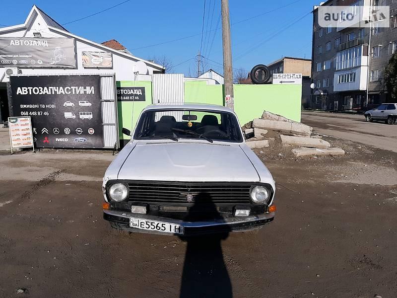 ГАЗ 2410 1989 в Коломые