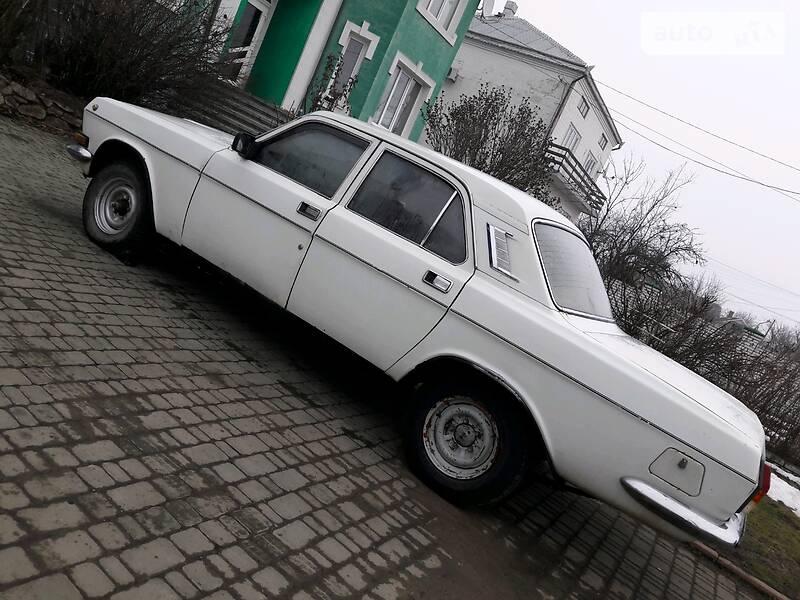 ГАЗ 2410 1989 в Черновцах