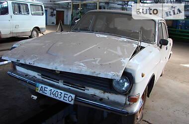 ГАЗ 2410 1990 в Кривом Роге