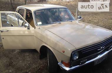 ГАЗ 2410 1986 в Городище