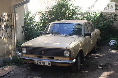 ГАЗ 2410 1989 в Львове