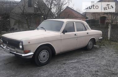 ГАЗ 2410 1990 в Луцке