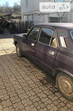 ГАЗ 2410 1990 в Тысменице
