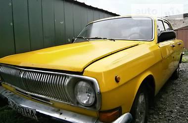 ГАЗ 24 1984 в Запорожье