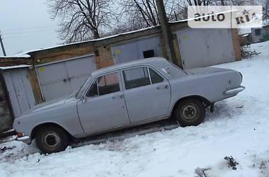 ГАЗ 24  1979