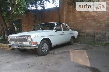 ГАЗ 24 1980 в Бердичеві