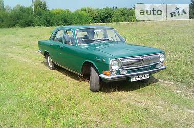 ГАЗ 24 1978 в Житомире