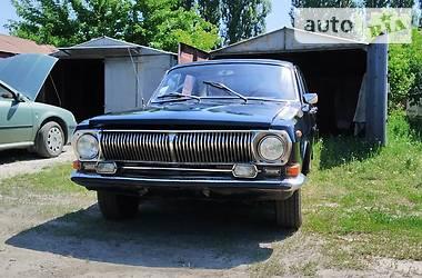 ГАЗ 24 1972 в Черкасах